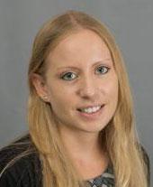 Dr Lena Oestreich