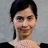 Dr Marta Garrido