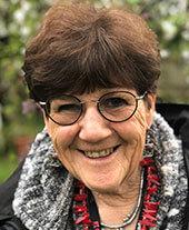 Professor Sheila Crewther