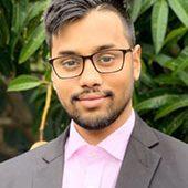 Nahian Chowdhury